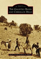 The Galisteo Basin and Cerrillos Hills