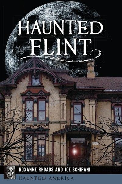 Haunted Flint by Roxanne Rhoads