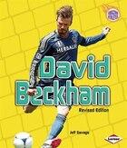 Amazing Athletes:David Beckham(Rev.)