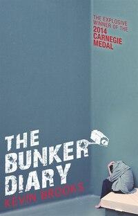 The Bunker Diary: The Explosive Winner of the 2014 Carnegie Medal