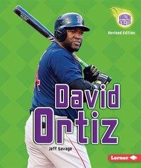 David Ortiz (2nd Revised Editi (paperback)