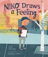 Niko Draws A Feeling (hardback)