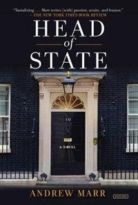 Head Of State: A Novel