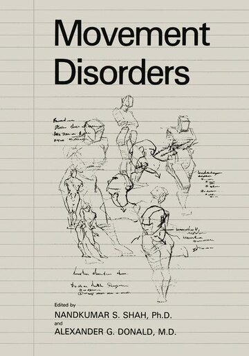 Movement Disorders by A.G. Donald