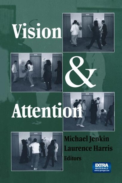 Vision and Attention by Michael Jenkin