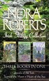 Nora Roberts Irish Trilogy: Jewels of the Sun, Tears of the Moon, Heart of the Sea