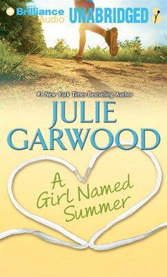 Book A Girl Named Summer by Julie Garwood
