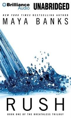 Book Rush by Maya Banks