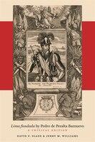 Lima fundada by Pedro de Peralta Barnuevo: A critical edition