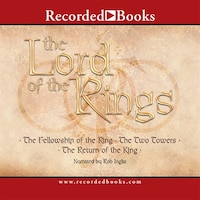 The Lord Of The Rings Omnibus: The Fellowship Of The Ring, The Two Towers, The Return Of The King
