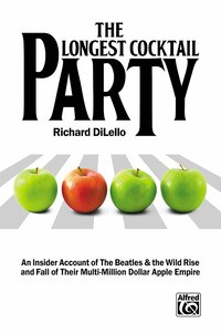 The Longest Cocktail Party: Paperback Book