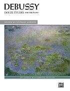 Debussy - Douze Etudes