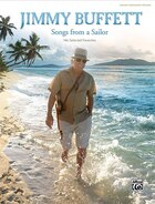 Jimmy Buffett - Songs From A Sailor: 146 Selected Favorites (guitar Songbook Edition), Hardcover…
