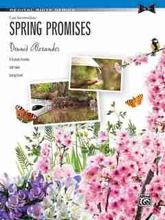 Spring Promises by Dennis Alexander