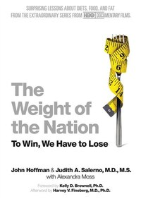 The Weight Of The Nation (mp3-cd): Surprising Lessons About Diets, Food, And Fat From The…