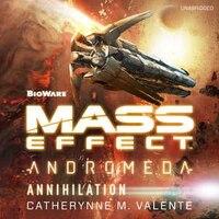 Mass Effect: Lost Ark