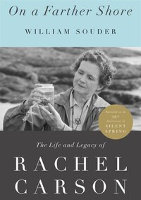 On A Farther Shore (mp3-cd): The Life And Legacy Of Rachel Carson