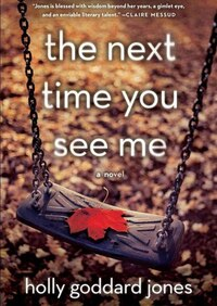 The Next Time You See Me (mp3 Cd)