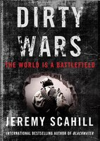 Dirty Wars (mp3 Cd): The World Is A Battlefield