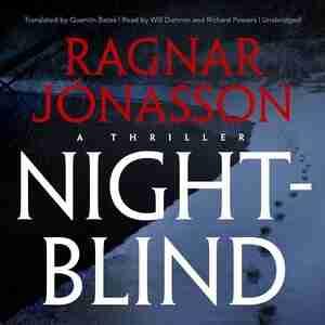 Nightblind: A Thriller by RAGNAR JONASSON