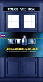 Doctor Who: TARDIS Adventure Collection: Six Adventures Featuring The Eleventh Doctor