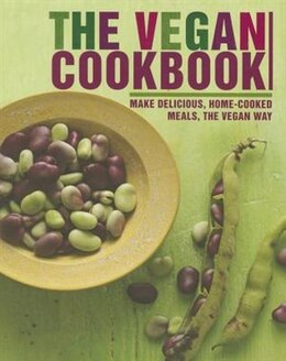 Book VEGAN CKBK by Parragon Books