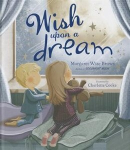 Book WISH UPON A DREAM by Books Parragon