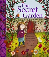 CLASSIC STORIES THE SECRET GARDEN