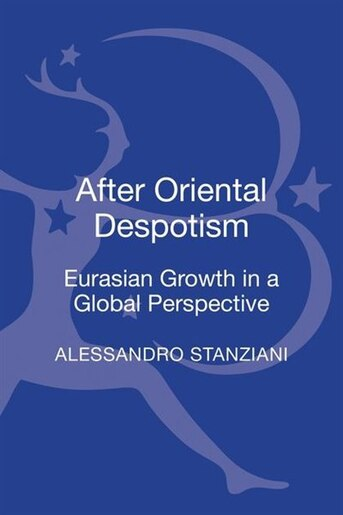 oriental despotism thesis Stephanie wright, university of california, santa this thesis seeks to revisit representations of from 'mahometan tyranny' to 'oriental despotism'.