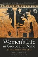 Womens Life in Greece and Rome: A Source Book in Translation