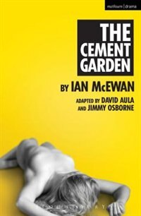 Book The Cement Garden by Ian Mcewan