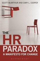 The Hr Paradox: A Manifesto For Change