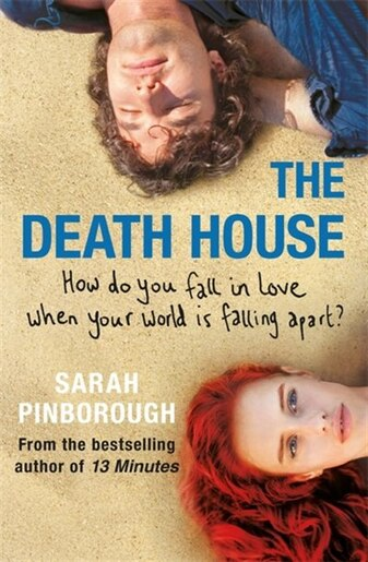 The Death House de Sarah Pinborough