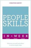 Successful People Skills In A Week: Teach Yourself