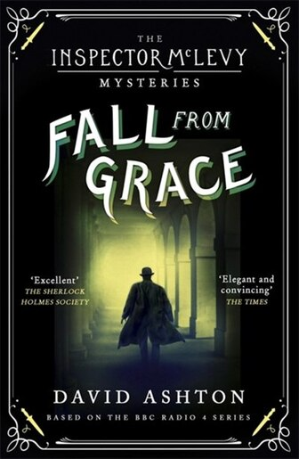 Fall From Grace: An Inspector Mclevy Mystery 2 by David Ashton