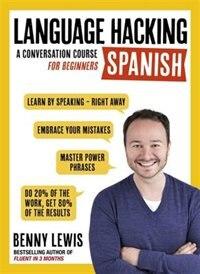 Language Hacking Spanish