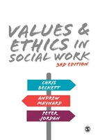 Values And Ethics In Social Wo Rk