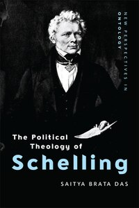 The Political Theology of Schelling