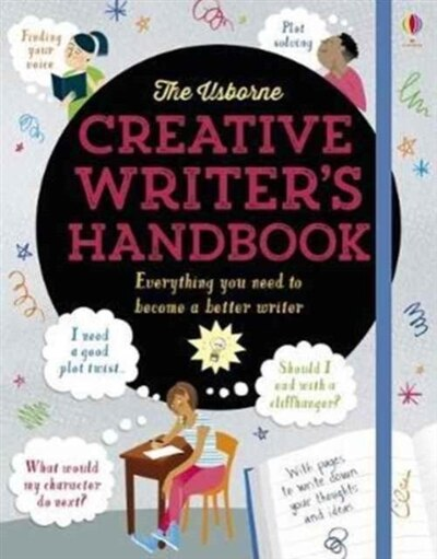 Creative Writers Toolkit by Katie Daynes