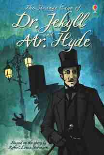 Young Reading Series 4/the Strange Case Of Dr. Jekyll And Mr. Hyde by Russell Punter