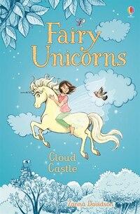 Young Reading Series 3 Fairy Unicorns Cloud Castle