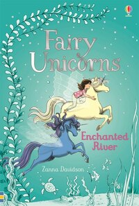 Young Reading Series 3 Fairy Unicorns Enchanted River
