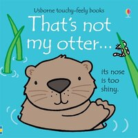 That's Not My./that's Not My Otter