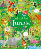 Look And Find/look And Find Jungle