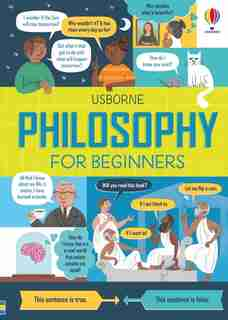 Philosophy For Beginners by Nick Radford