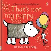 That's Not My Puppy.