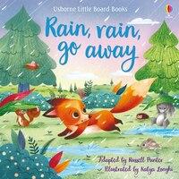 Rain, Rain, Go Away Bb