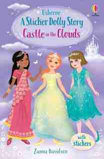 Sticker Dolly Dressing Stories 5: Castle In The Clouds by Susanna Davidson