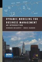 Dynamic Modeling for Business Management: An Introduction