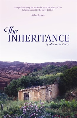 Book The Inheritance by Marianne Perry